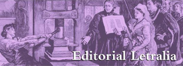 EditorialLetralia