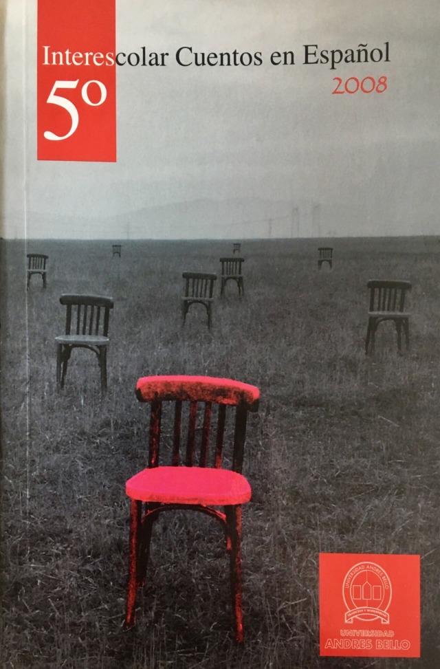 5° Interescolar Cuentos en Español UNAB