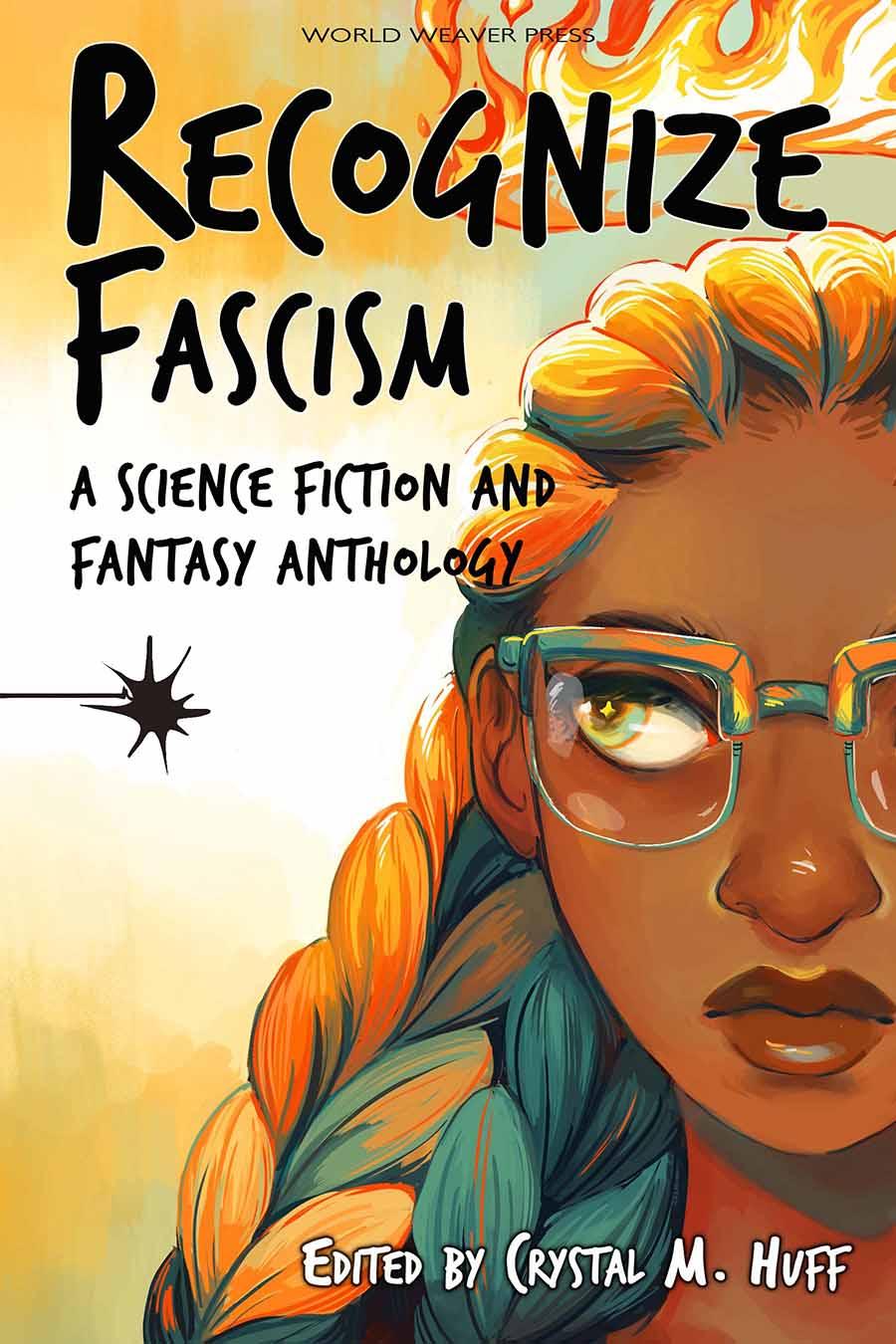 Recognize Fascism Cover